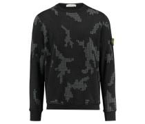 Herren Sweatshirt, Schwarz