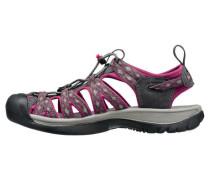 Damen Outdoor-Sandale Whisper, Lila