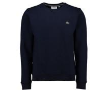Herren Sweatshirt, marine