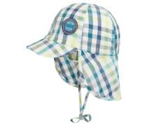 Jungen Schirmmütze mit Nackenschutz verfügbar in Größe 49
