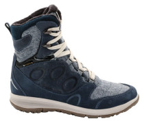 Damen Winterstiefel Vancouver Texapore High W, Blau