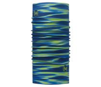 Schlauchschal Kenney Blue /grün Streifen