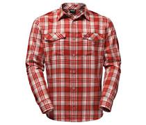 Herren Hemd Evan Langarm verfügbar in Größe L