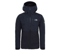 "Herren Outdoor-Jacke ""Summit L5 FuseForm™ GTX® Performance"", schwarz"
