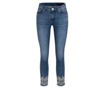 "Jeans ""Jane"" Skinny Fit 7/8-Länge"