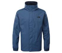 """Herren Trekkingjacke / Wanderjacke """"Resolve 2 Jacket"""", blau"""