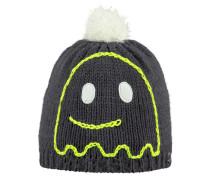 Kinder Mütze / Strickmütze Spooky Beanie
