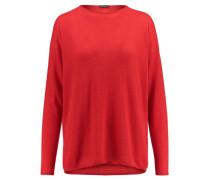 Damen Kaschmir-Pullover Lana, Rot