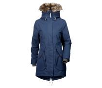 Damen Winterjacke / Outdoor-Jacke mit Kapuze Angelica Parka