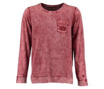 Garcia Jeans: Jungen Sweatshirt, rot