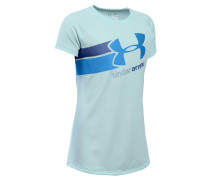 Girls Trainingsshirt UA Fast Lane