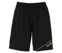 Herren Handballshort Gold Short Gr. S