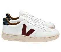 """Herren Sneakers """"Bastille"""", weiss"""