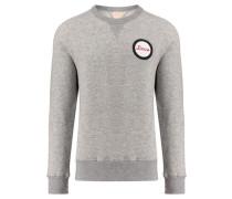 Herren Sweatshirt, grau