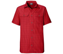 Herren Wanderhemd / Outdoor-Hemd Thompson Shirt verfügbar in Größe M
