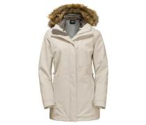 Damen Jacke/Doppeljacke Arctic Ocean 3-in-1, Weiß