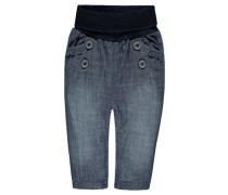Baby Mädchen Jeans, Blau
