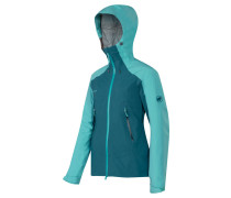 Damen Trekkingjacke Ridge Jacket Women