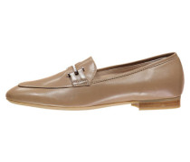 Damen Loafer, sand