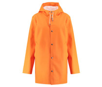 "Damen Regenjacke ""Stockholm"", orange"