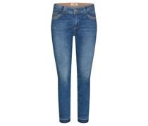 "Jeans ""Sumner Wood"" Slim Fit Cropped"