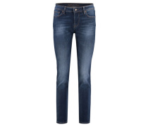 "Damen Jeans ""Vic"", darkblue"