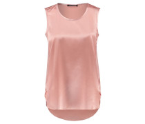 Damen Top, rose