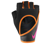 Damen Fitnesshandschuhe Perf Wrap Training Gloves Gr. L