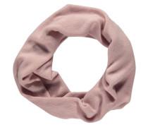 Damen Kaschmir-Schal, rose