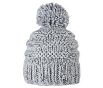 Damen Mütze / Strickmütze Jasmin Beanie