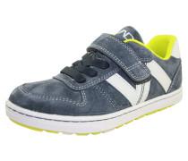 Jungen Sneakers Paty, Silber