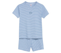 Jungen Schlafanzug Gr. 12898