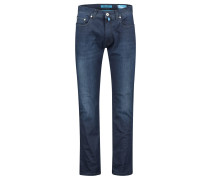 """Jeans """"Lyon Tapered 42"""" Tapered Fit"""
