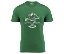 """Herren T-Shirt """"Tumba"""", flasche"""