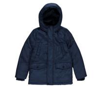Jungen Jacke Back to school Jacket, Blau