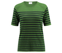 Damen T-Shirt, Grün
