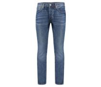 Herren Jeans 501 Saint Mark Skinny Fit, Blau