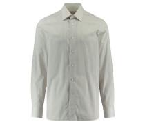 Herren Hemd Milano Langarm, Weiß
