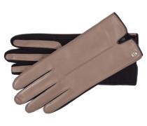 Damen Handschuhe, Blau