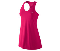 Damen Tenniskleid Court Pure, pink