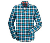 Herren Wanderhemd / Funktionshemd Shirt Madeira Gr. M