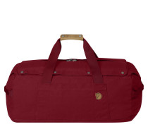Reisetasche Duffel No.6 medium redwood
