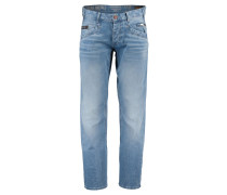 Herren Jeans Bare Metal 2 Regular Straight Fit