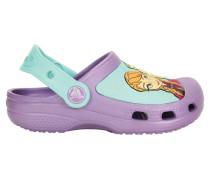 Girls Crocs Frozen Clogs