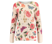 Damen Pullover, Rosa
