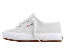 Mädchen und Jungen Sneakers Jcot Classic, Weiß