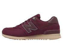 """Herren Sneakers """"ML574PKS"""", cassis"""