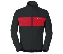 Herren Softshell Jacke Matera Jacket III, Schwarz