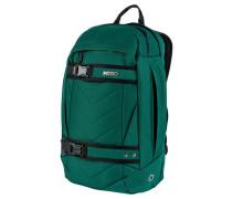 """Rucksack """"Aerial Pack"""", dunkelgrün"""