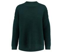 Damen Pullover, Grün